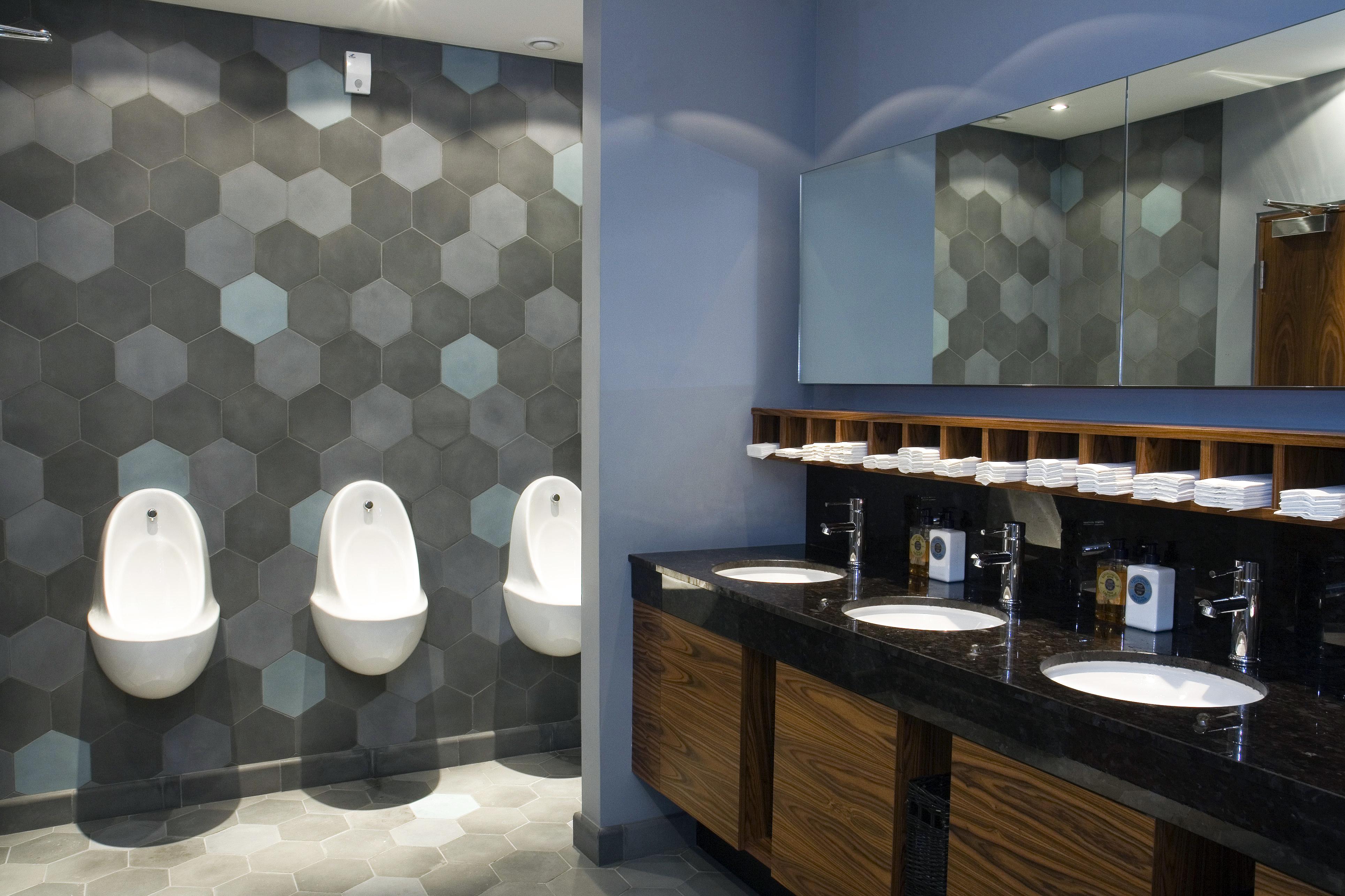 Galeria Zdjęć łazienka Płytki Na ścianę Cerames Blog
