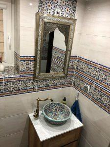 Druga łazienka