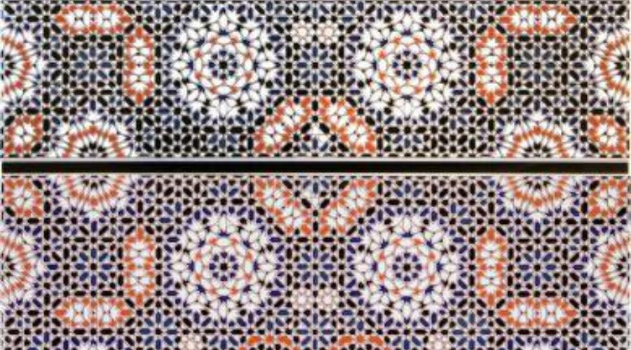 ceramika marokańska