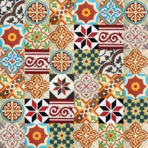 patchwork-plytki-cementowe-odcienie-czerwonego