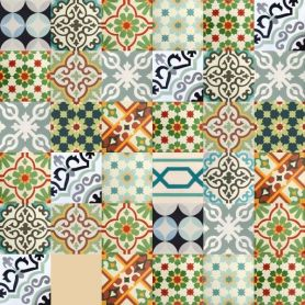 patchwork-plytki-cementowe-odcienie-zielonego