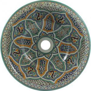 mariah-recznie-robiona-umywalka-z-maroka