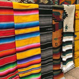 kolory Meksyku